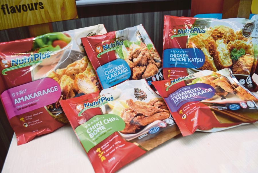 25bt11alay 1498277637 - Halal Frozen Food around Singapore